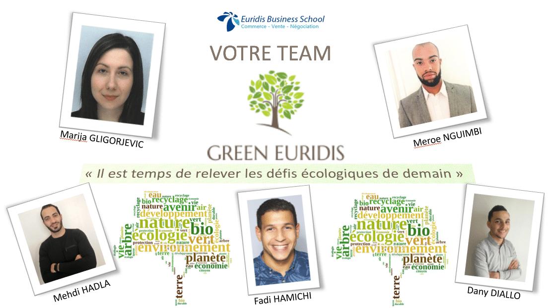 equipe-master-green-euridis