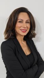 Nouvelle Directrice de Paris - Lidija Nikolic