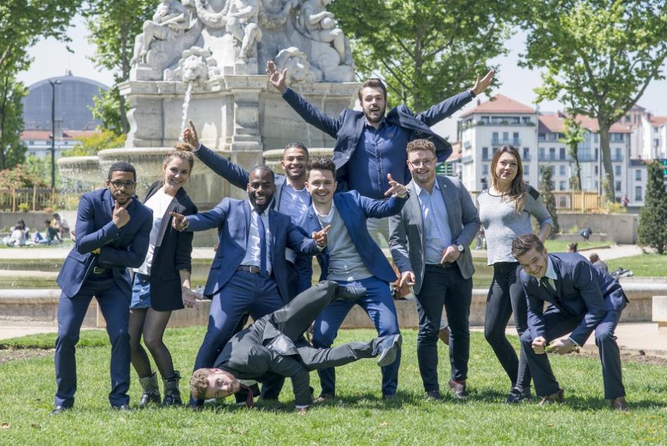 campus de Nantes vie associative