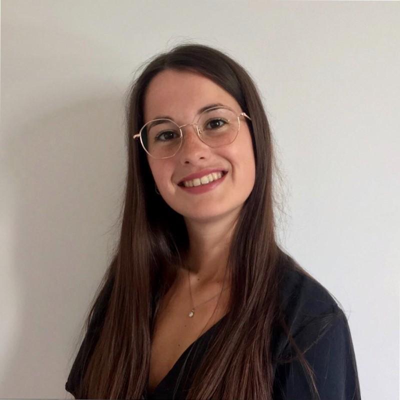 Marion Dile - Euridis Business School