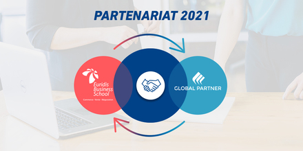 Retour sur la première conférence Euridis Business School x GLOBAL PARTNER !