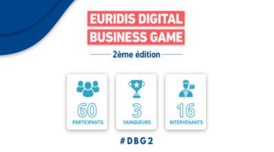 Digital Business Game 2 [#DGB2]: le succès de la 2ème édition du jeu de rôle vente et négociation en ligne