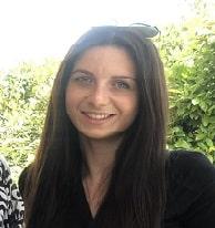 Ambassadrice Lisa BURANI de l'école Euridis Business School