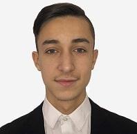 Ambassadeur Florent BRANCHU de l'école Euridis Business School