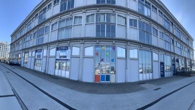 Euridis a trouvé ses locaux à Bordeaux pour son ouverture en sept 2021